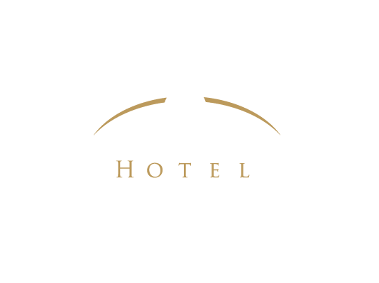 Hotel International logo